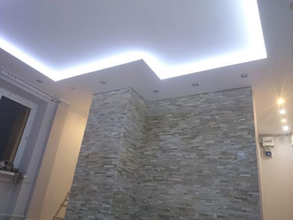 Wnętrze mieszkania 501