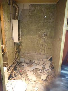 Wnętrze mieszkania 479