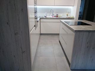 Wnętrze mieszkania 480