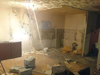 Wnętrze mieszkania 484