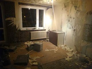 Wnętrze mieszkania 487
