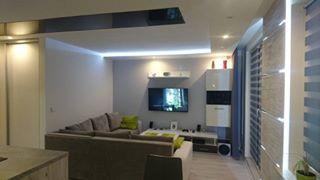 Wnętrze mieszkania 490