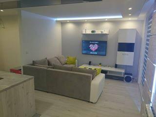 Wnętrze mieszkania 491