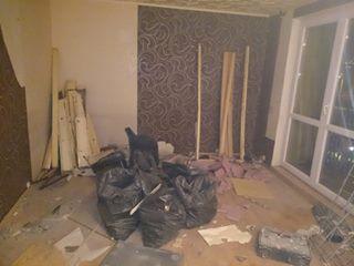 Wnętrze mieszkania 492