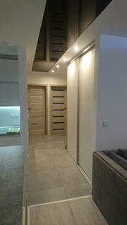Wnętrze mieszkania 496