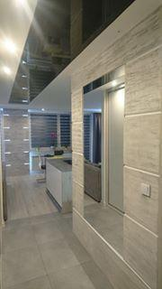 Wnętrze mieszkania 500