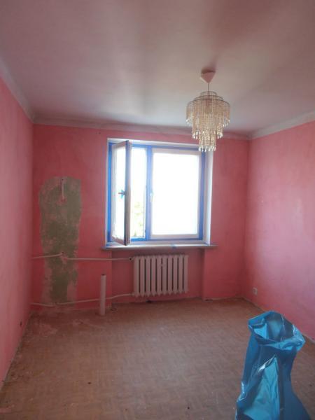 Wnętrze mieszkania 446
