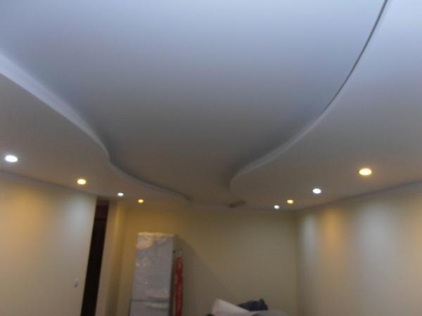 Wnętrze mieszkania 451