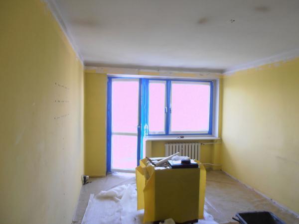 Wnętrze mieszkania 453