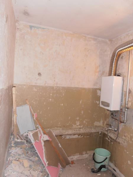 Wnętrze mieszkania 457