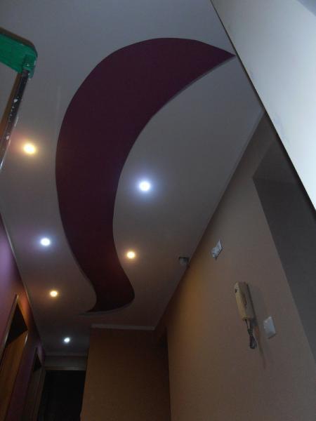 Wnętrze mieszkania 461