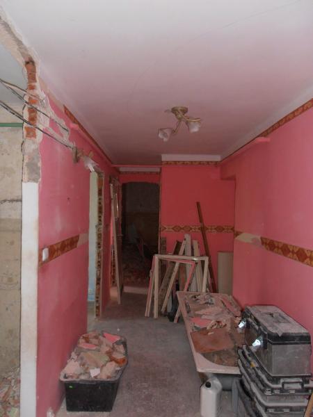 Wnętrze mieszkania 462