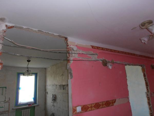 Wnętrze mieszkania 463