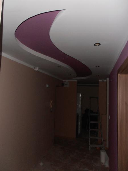 Wnętrze mieszkania 465