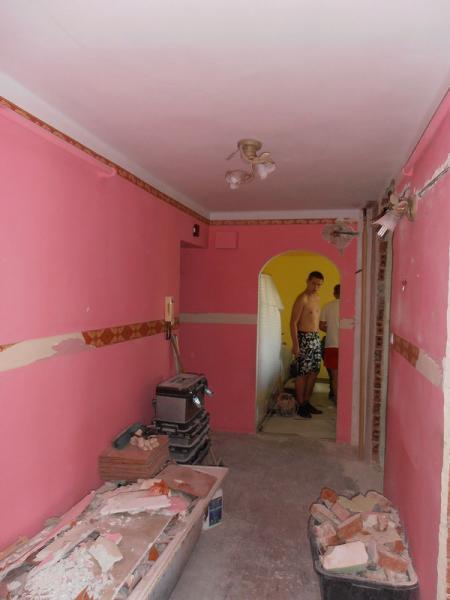 Wnętrze mieszkania 467