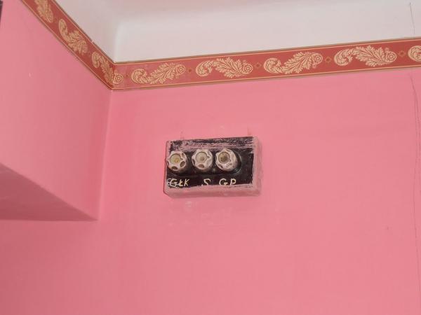 Wnętrze mieszkania 469
