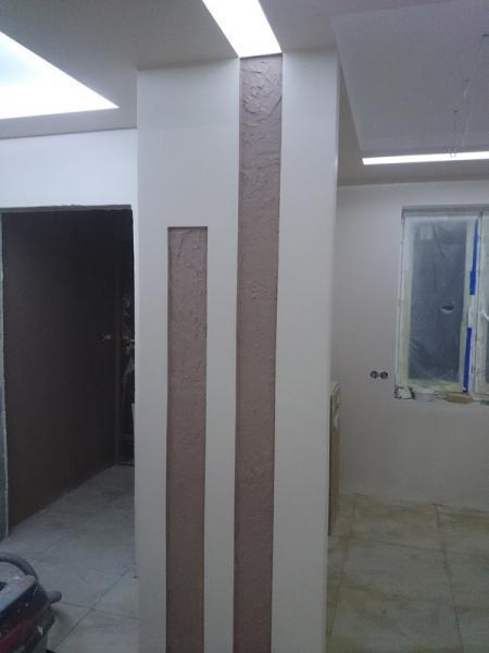 Wnętrze mieszkania 398