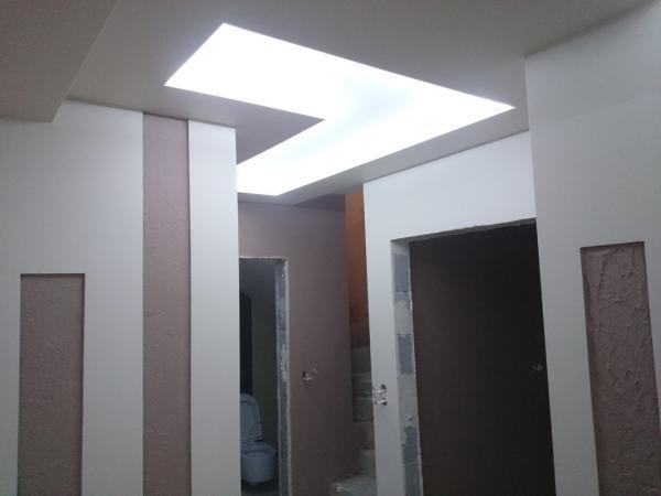 Wnętrze mieszkania 399