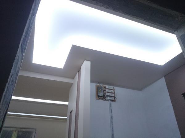 Wnętrze mieszkania 400
