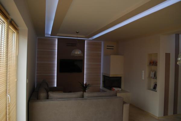 Wnętrze mieszkania 418
