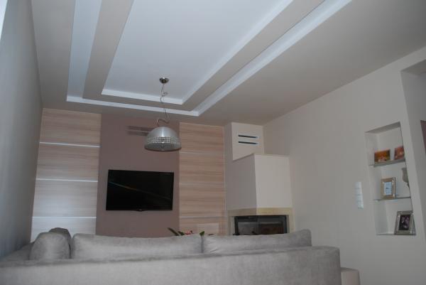 Wnętrze mieszkania 425