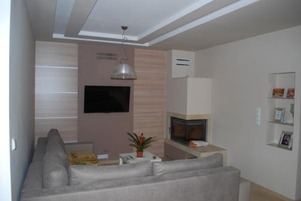 Wnętrze mieszkania 427