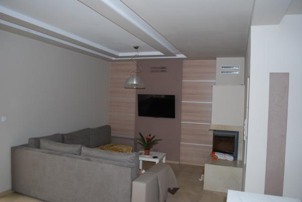 Wnętrze mieszkania 429
