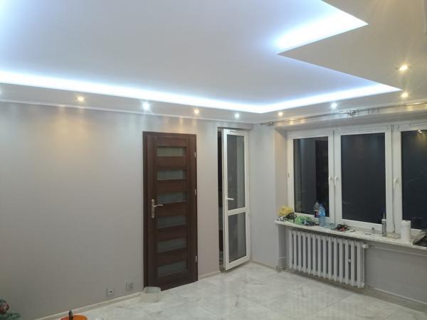 Wnętrze mieszkania 359
