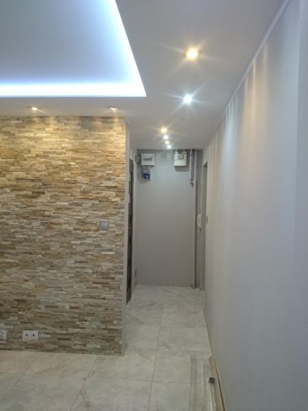 Wnętrze mieszkania 364