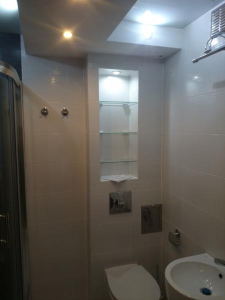 Wnętrze mieszkania 368