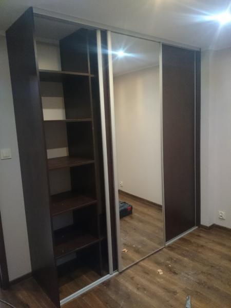 Wnętrze mieszkania 372