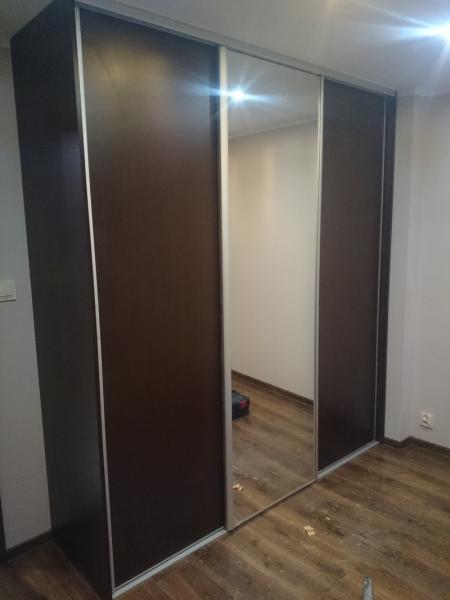 Wnętrze mieszkania 374