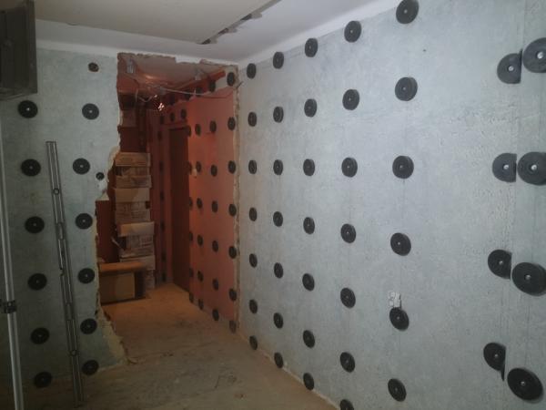 Wnętrze mieszkania 381