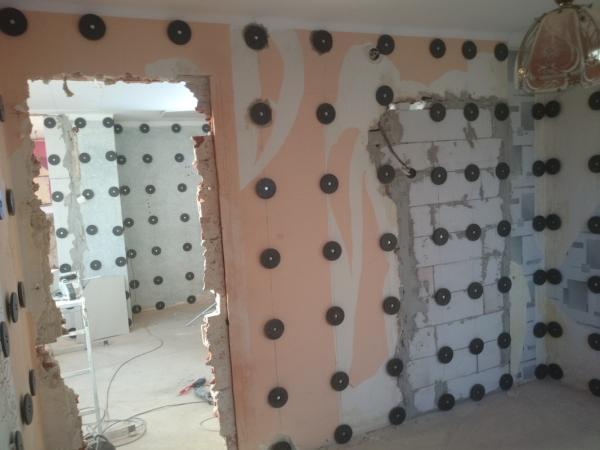 Wnętrze mieszkania 385