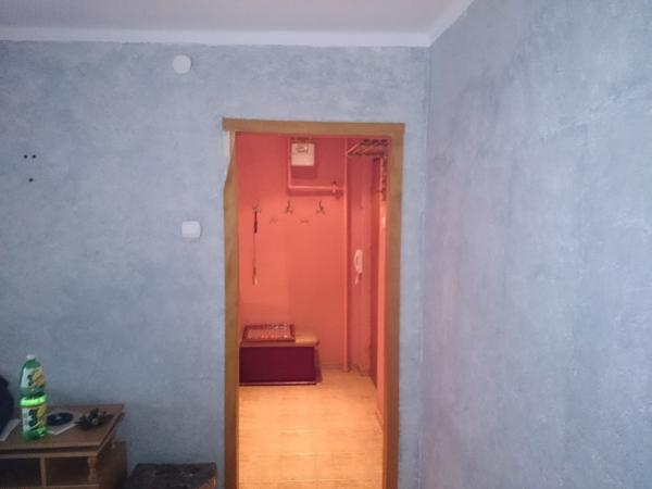 Wnętrze mieszkania 390