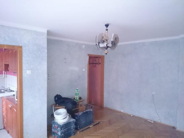 Wnętrze mieszkania 392