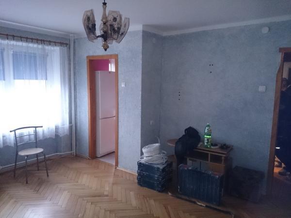 Wnętrze mieszkania 393