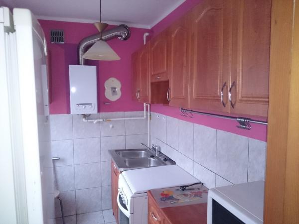 Wnętrze mieszkania 394