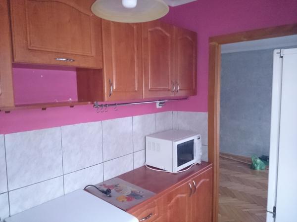 Wnętrze mieszkania 395