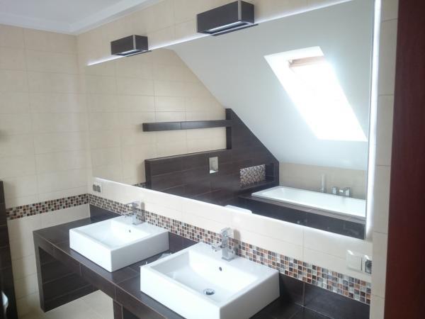 Wnętrze mieszkania 349