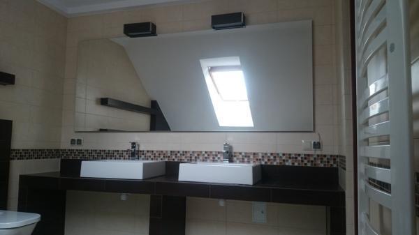 Wnętrze mieszkania 353