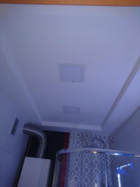 Wnętrze mieszkania 339