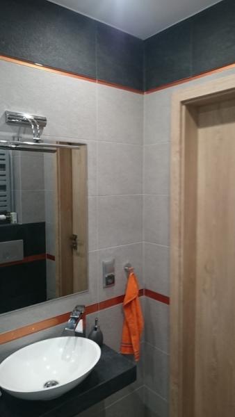 Wnętrze mieszkania 290