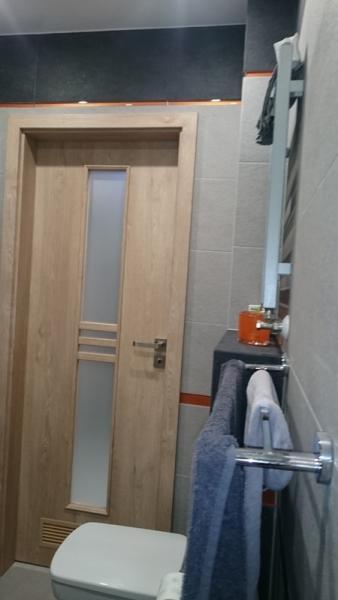 Wnętrze mieszkania 292