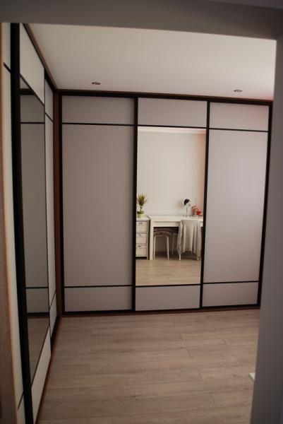 Wnętrze mieszkania 295
