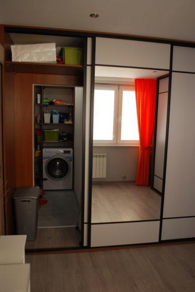 Wnętrze mieszkania 297