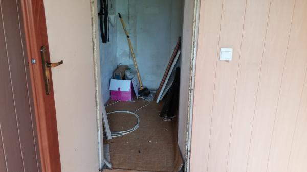 Wnętrze mieszkania 298