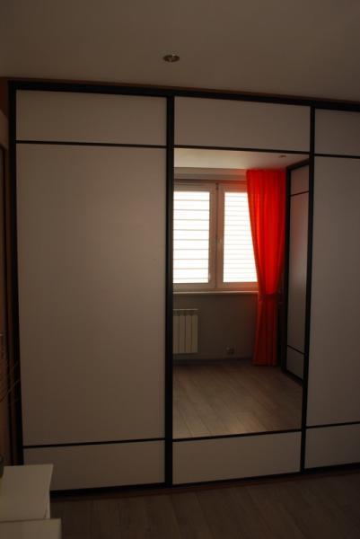 Wnętrze mieszkania 299