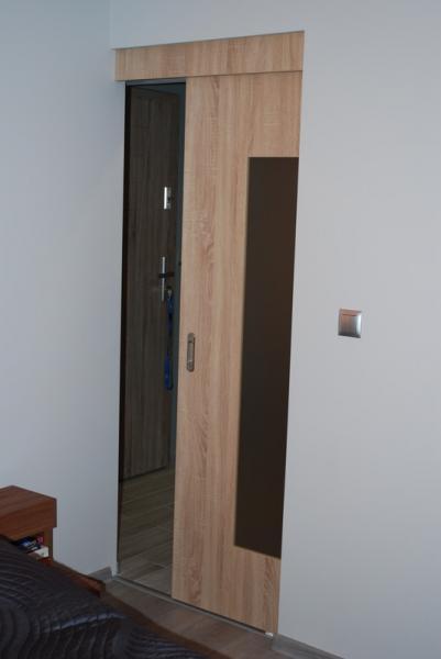 Wnętrze mieszkania 300