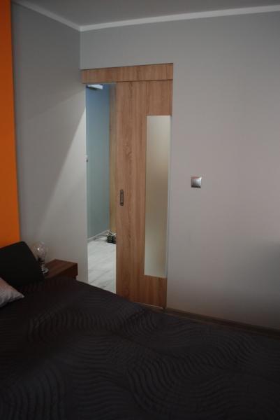 Wnętrze mieszkania 301